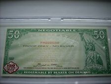 2003 NORFED AMERICAN LIBERTY CERTIFICATE $50 NORFED 1 OZ SILVER CERT  *SIGNED*