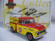 "Matchbox"" models of Yesteryear ´´ 1957 Chevrolet coca cola 1:43"