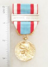 France Medal for Security in North Africa
