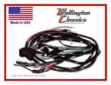 1964 -1969 CHEVELLE and EL CAMINO ENGINE and FRONT LIGHT WIRING HARNESS KIT HEI