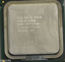 Intel Xeon E5410 - 2.33GHz/12M/1333 Quad-Core SLBBC UNBOXED USED