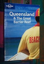 QUEENSLAND & The Great Barrier REEF # Brisbane,Cairns   ... # LONELY PLANET