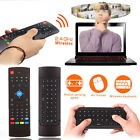 2016 Wireless Remote Control Air Mouse Keyboard TV Box for XBMC Android KODI HOT