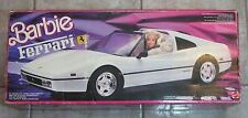 BARBIE #3564 - FERRARI - 1990 MATTEL - NUOVO - SEALED