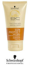 Soft Ends Treatment Sun Protect Tratamiento Puntas 75ML BonacuRe  Schwarzkopf