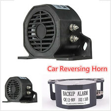105dB Car Vehicle Motorcycle Reversing Horn Speaker Back Up Alarm Beeper Buzzer