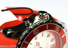 Kyboe Uhr Watch KY-029-R Giant 48 Fb. rot UVP 199€ 12