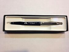 """American Airlines Logo Parker Ball Point Pen: """"Something Special to Japan"""""""