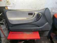 91 93 92 Nissan NX2000 NX 2000 drivers side left interior door panel