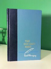 1954 The Sun Also Rises Ernest Hemingway Blue Hardcover