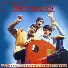 THE BACHELORS - THE VERY BEST OF - NEW CD!!