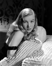 """New 8x10 Photo: """"Golden Age of Hollywood"""" Movie Star Actress Veronica Lake"""