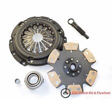 JDK 2003-2008 MAZDA6 2.3L 4CYL STAGE4 Clutch kit / iSEDAN & iHATCHBACK