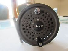 V good orvis battenkill disc england 7/8 trout fly fishing reel