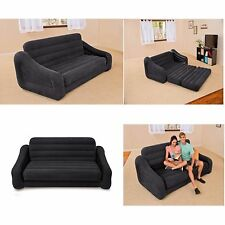 Couch Bed Sofa Sectional Sleeper Futon Living Room Furniture Loveseat Guest