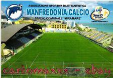 Nardò, Lecce - Stadio Campo Sportivo - Non Viaggiata - SC310