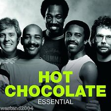 Hot Chocolate - Essential - CD NEW & SEALED  Very Best Of / Greatest Hits