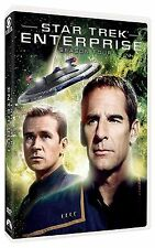 Star Trek Enterprise: The Complete Fourth Season 4 (DVD, 2005, 6-Disc Set) NEW