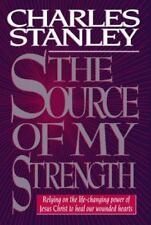 CHARLES STANLEY THE SOURCE OF MY STRENGTH