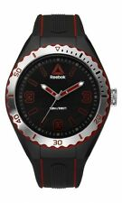 New Reebok EMOM 1.0 Men's Watch RD-EMO-G2-PBIB-BR