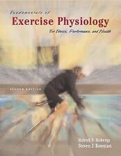Fundamentals of Exercise Physiology:  For  Fitness, Performance, and Health with