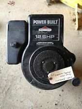 Briggs & Stratton 28V707 12.5 HP Engine
