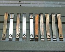 Faller AFX --   Schleifer für Faller Aurora AFX Motoren !