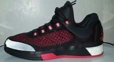 Adidas Crazylight Primeknit Boost Basketball Shoes Mens Size 9.5 Chicago
