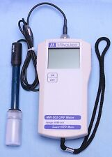 Milwaukee MW 500 Digital ORP Meter