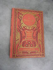 Collection Hetzel Jules Verne Le docteur Ox 1923