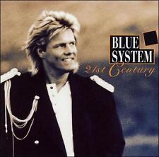 21st Century by Blue System (CD, Mar-1994, Hansa)