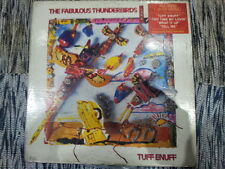 The Fabulous Thunderbirds - Tuff Enuff - Made in the Philippines