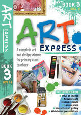 Art Express Book 3: Site Licence, Julia Stanton, New