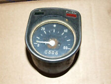 Classic Suzuki 50 Moped Speedometer Speedo Early FR 50 70 80 FR50 FR70 FR80 1970