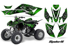 HONDA TRX 400 2008-2014 GRAPHICS KIT CREATORX DECALS STICKERS SPIDERX SXG