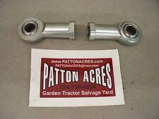 Cub Cadet  Power Steering Cylinder Tie Rod Ends 1782 2182 2084 2086 2284