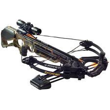 Barnett Crossbows Ghost 360 CRT Crossbow Package Brand New 78630