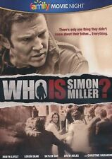 Who is Simon Miller ? (DVD) WORLDWIDE SHIP AVAIL!