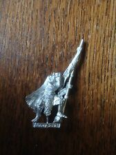 Warhammer. Tomb Kings. Army Standard Bearer. Limited Edition. Incomplete. Metal.