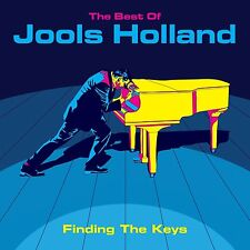 JOOLS HOLLAND FINDING THE KEYS THE BEST OF CD ALBUM (2011)