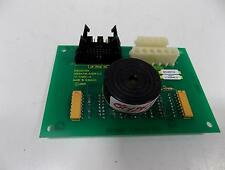 CREOSCITEX BOARD ASSEMBLY USER INTERFACE  503-00011A