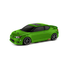 HPI Racing 2011 Scion TC Clear Body 200mm 106940
