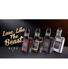 SMOK Alien AL85 Kit - 85W(Silver, Gold)  E Cigarette Vape Kit Fast Dispatch