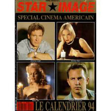 Magazine Star Image HS N° 3 MADONNA - Sharon STONE Calendrier 94