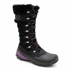 Merrell Winterbelle Peak Ladies Size 6 / 36 Waterproof 200 Gram Opti-Warm Boots