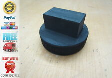 Mercedes Benz Rubber Jack Jacking Pad adapter Tool also fits BMW