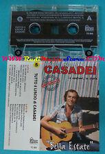 MC RAOUL CASADEI Bella estate tutto il liscio 5 1996 italy no cd lp dvd vhs