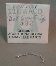 Nos Caravelle 11OWACD/PUW 1561 P/N 592 Date Corrector Part