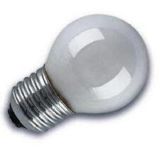 LED Tropfen E27 0,7W MATT 10.000h Kunststoffkolben OUTDOOR Typ 57496