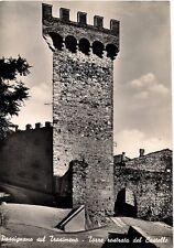 P3062      Perugia,  PASSIGNANO sul Trasimeno  Torre del castello